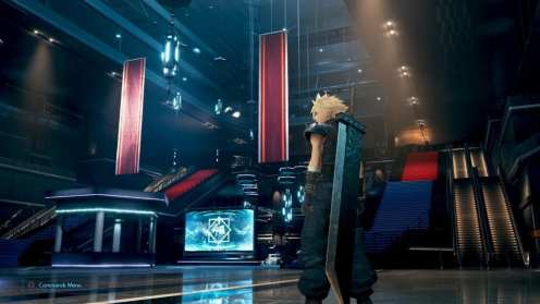 Final Fantasy VII Remake (19)