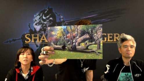 Final Fantasy XIV Shadowbringers (2)