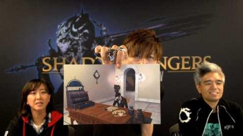 Final Fantasy XIV Shadowbringers (3)