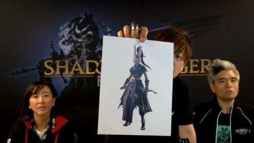 Final Fantasy XIV Shadowbringers (4)