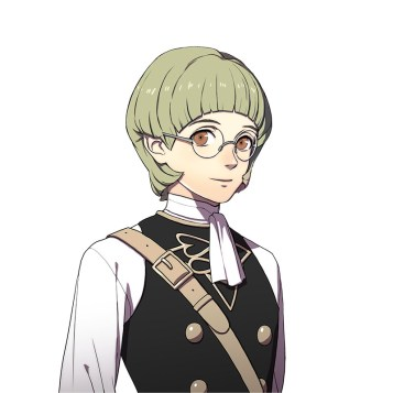 Fire Emblem Three Houses Ignaz (2)