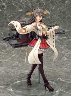 Kantai Collection Figure (1)