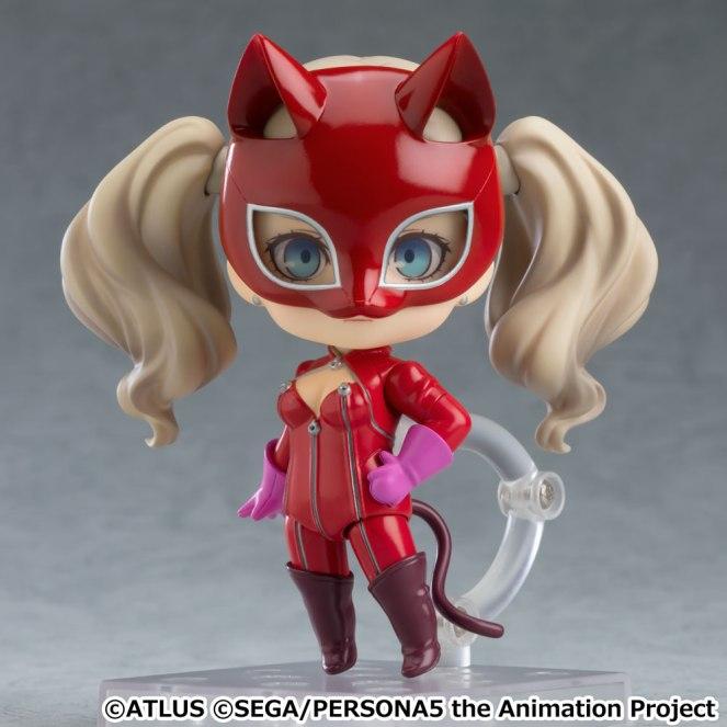 Nendroid Ann Persona 5 (1)