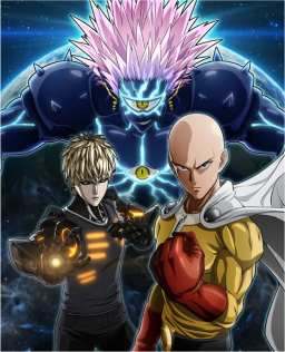 One Punch Man (28)