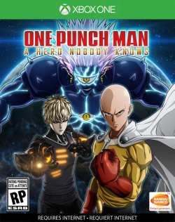 One Punch Man (31)