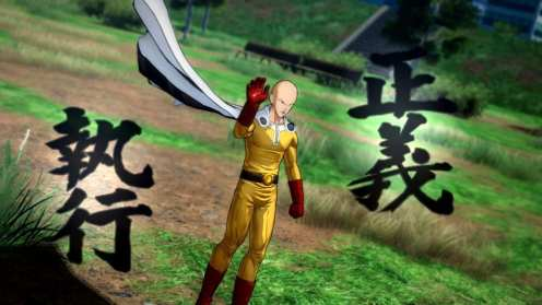 One Punch Man (4)