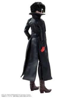 Persona 5 Doll (6)