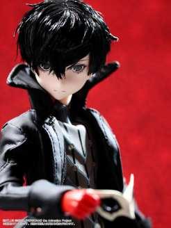 Persona 5 Doll (7)