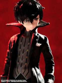 Persona 5 Doll (9)
