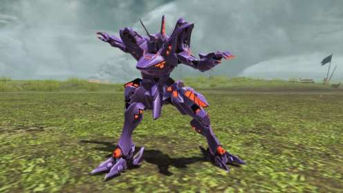 Phantasy Star Online 2 Muv-Luv (5)