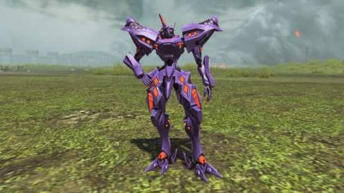 Phantasy Star Online 2 Muv-Luv (6)