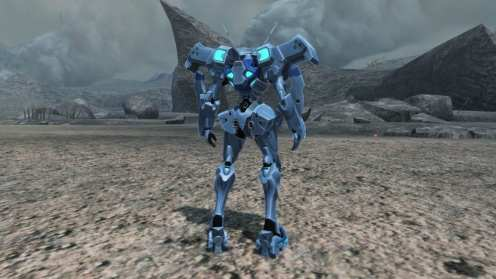 Phantasy Star Online 2 Muv-Luv (7)