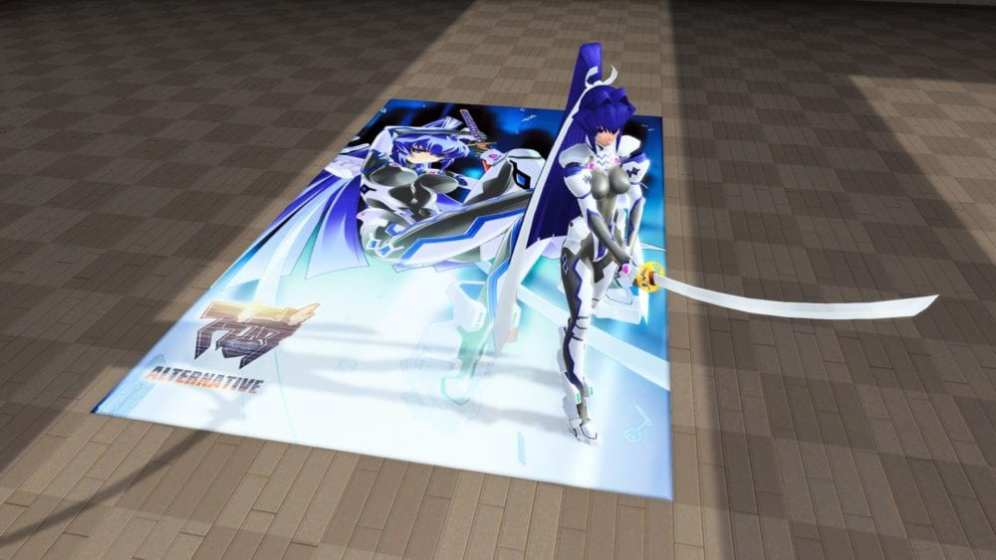 Phantasy Star Online 2 Muv-Luv (83)