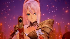 Tales of Arise Teases New Character in New Trailer