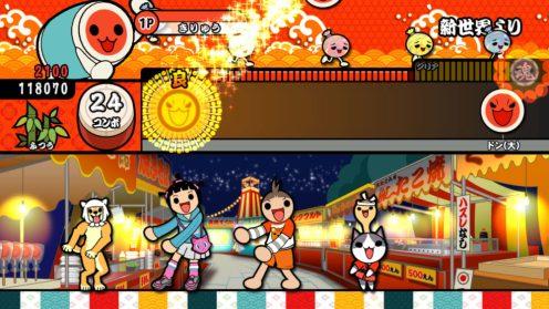 Yakuza 5 for PS4 Gets New Screenshots Showing Beautiful Hostesses