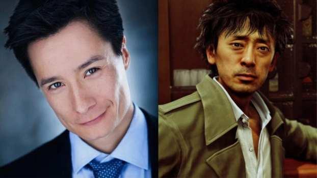 Matthew Yang King as Kazuya Ayabe