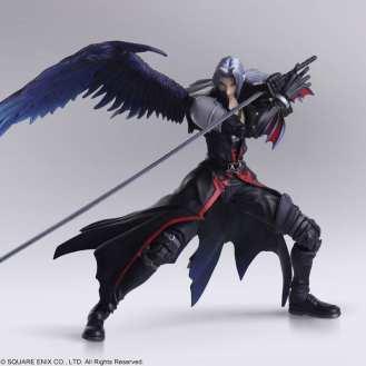 bring Arts Sephiroth (5)