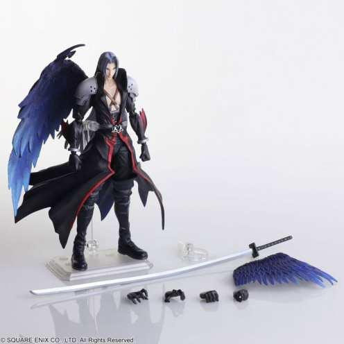 bring Arts Sephiroth (7)