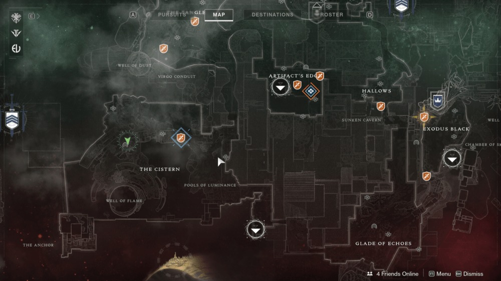 destiny 2, conflux lost sector