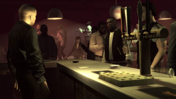 best bars, video games