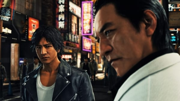 judgment, review, is it good, sega