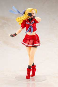 karin Street Fighter Figure (4)