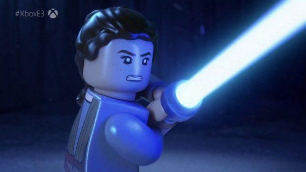 24. Lego Star Wars: The Skywalker Saga
