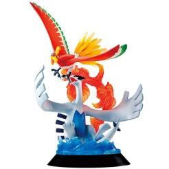 pokemon figure Ho-Oh Lugia (1)