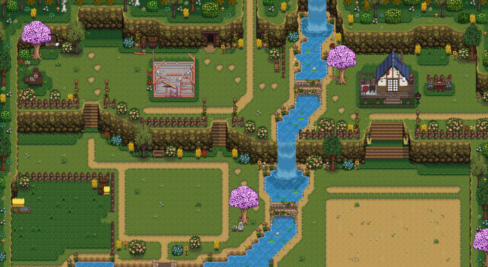 10 Best Stardew Valley Mods of May 2019