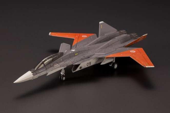 Ace Combat 7 Model (1)