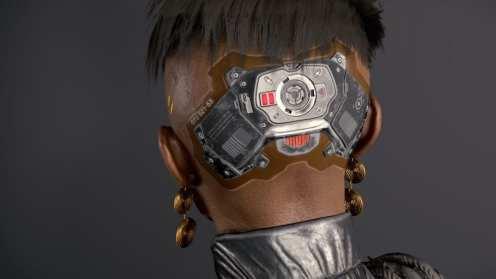 Cyberpunk 2077 Brigitte (8)