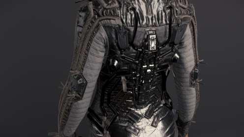 Cyberpunk 2077 Brigitte (9)