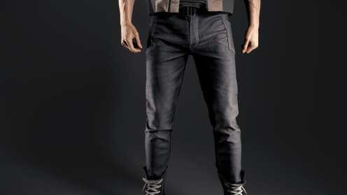 Cyberpunk 2077 Male V (12)
