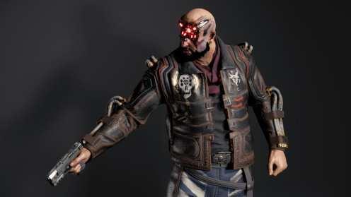 Cyberpunk 2077 Royce (4)
