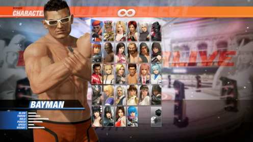 Dead or Alive 6 (32)