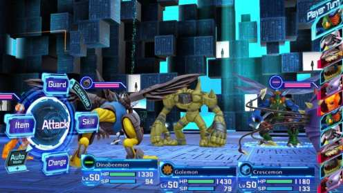 Digimon Story Cyber Sleuth Hackers Memory (1)
