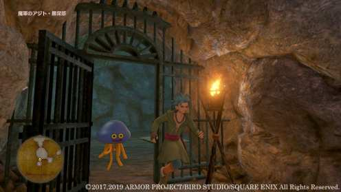 Dragon Quest XI S (6)