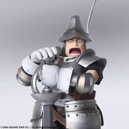 Final Fantasy XI Vivi Adelbert Figures (8)