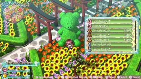 Labyrinth Life PS4 (11)