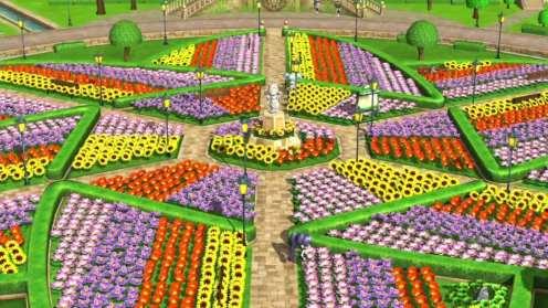 Labyrinth Life PS4 (21)