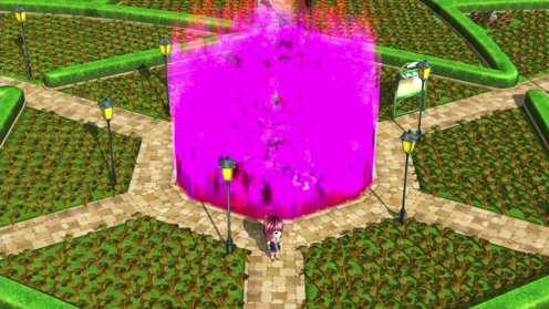 Labyrinth Life PS4 (23)