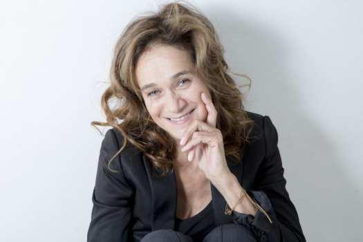 Tamar Baruch - Julie 'Juju' Brandt