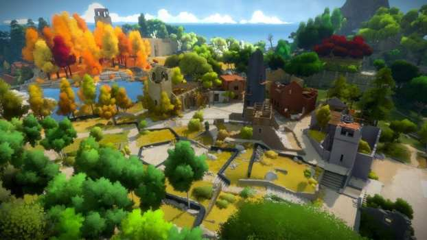 7. The Witness