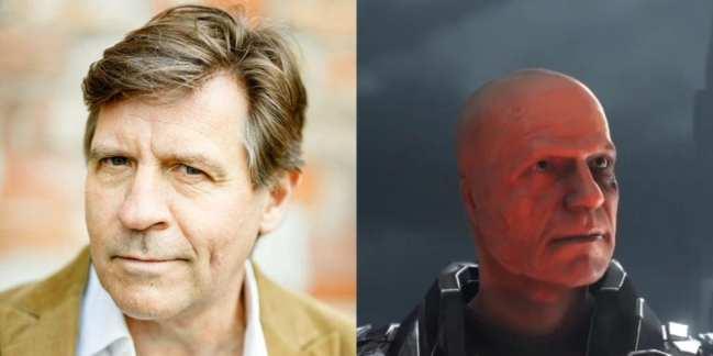 Mike Davies - Lothar Brandt