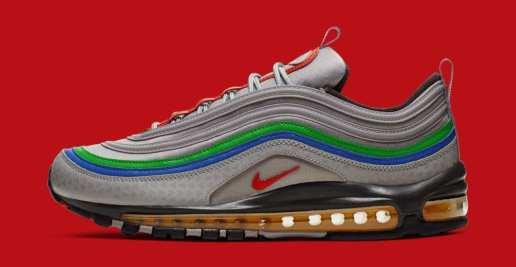 N64 Nike Air Max 97
