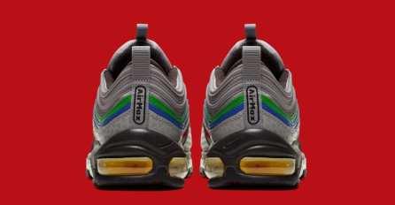 Nintendo 64 Nike Air Max 97