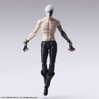 Nier Automata Adam Eve Figures (8)