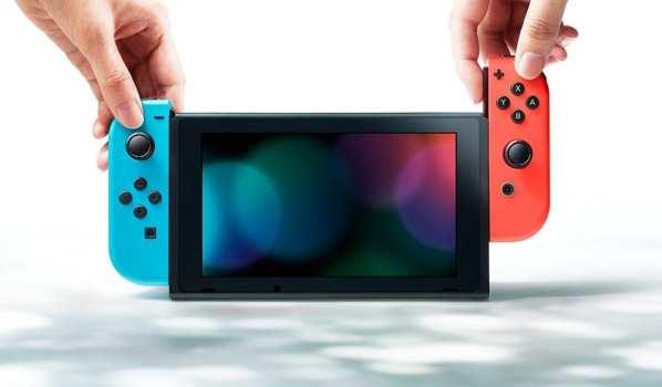 switch, china, Tencent, Nintendo