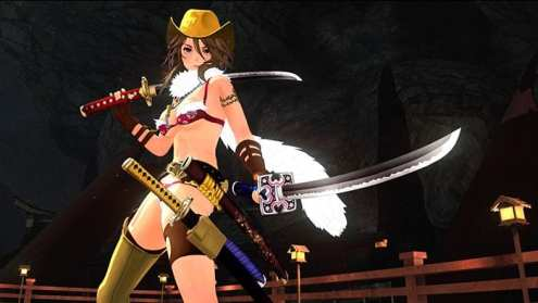 Onechanbara Origin (23)
