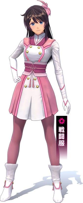 Project Sakura Wars (28)